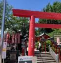 初犬山城です。やっぱり国宝は違いますね。